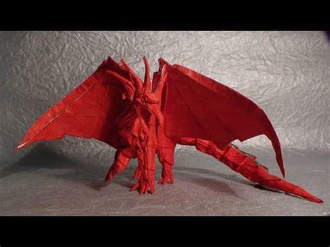 ancient origami ancient origami tutorial
