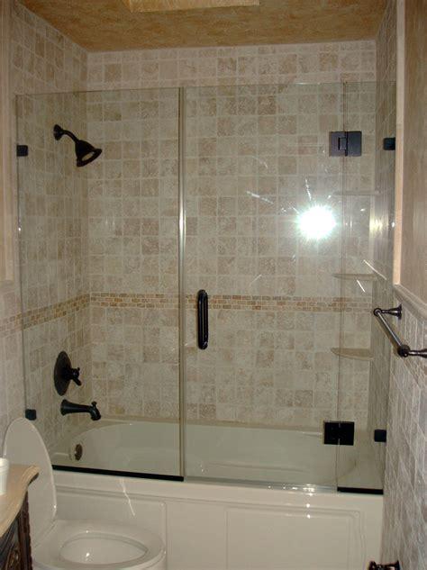 glass bath shower doors best remodel for tub shower enclosure glass tub