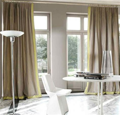 decoration rideaux salon id 233 es de d 233 coration et de mobilier pour la conception de la maison
