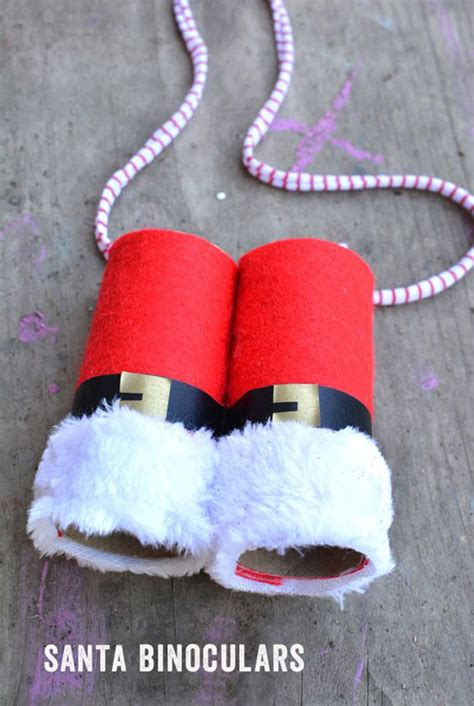 santa claus crafts 33 easy to make santa crafts all about