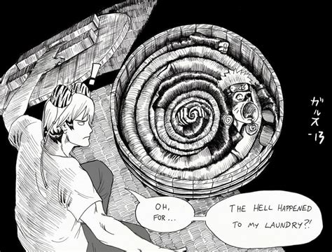 uzumaki spiral uzumaki fever by garth2the2ndpower on deviantart