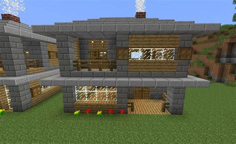 minecraft home design starter house designs minecraft project