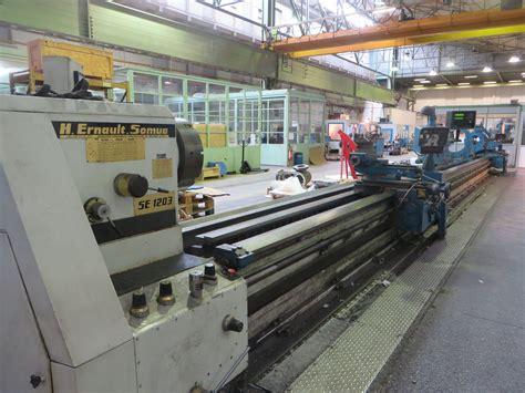 achat vente et r 233 novation de machines outils d occasion