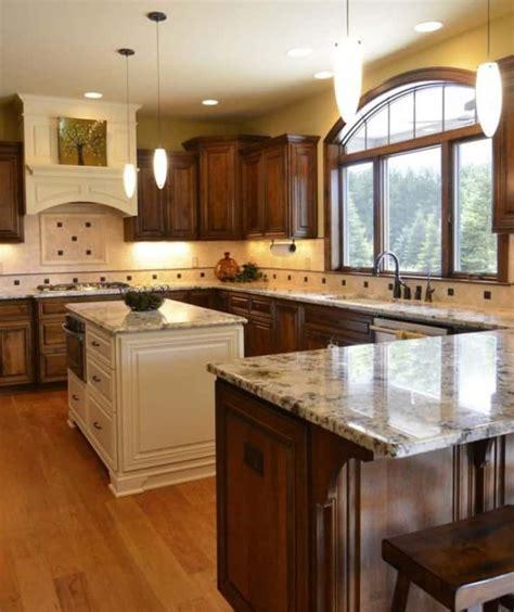 u shaped kitchen island best u shaped kitchen design decoration ideas