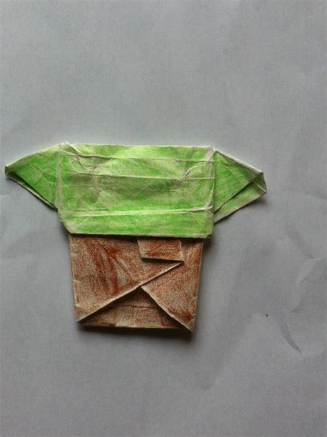 My Best Origami Yoda Origami Yoda