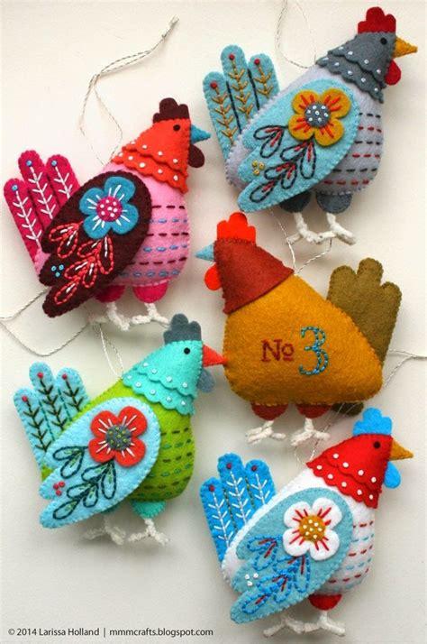 felt craft projects patterns best 25 felt crafts patterns ideas on felt