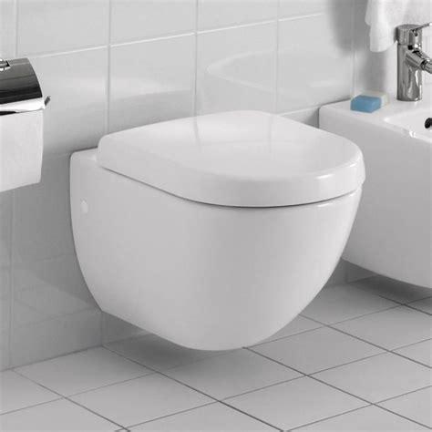 Villeroy Boch Subway Toilet Installation Instructions by Villeroy Boch Subway Soho Wall Hung Toilet Bathrooms