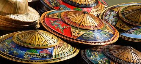 thailand crafts for culture of thailand food religion and crafts