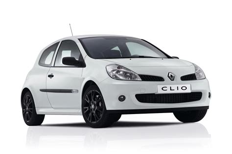 Renault Clio 2007 by 2007 Renault Clio Sport Review Top Speed