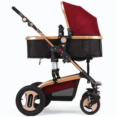 rubber st roller popular luxury strollers buy cheap luxury strollers lots