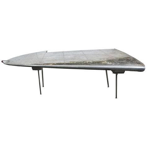 airplane coffee table airplane wing coffee table roy home design