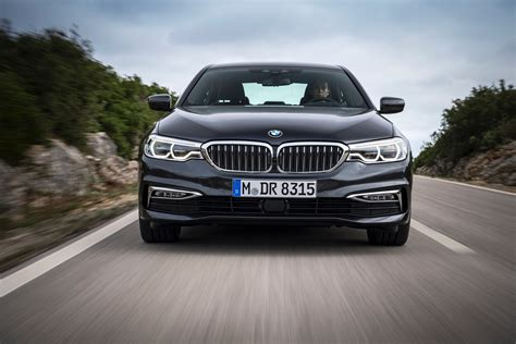 Bmw Of by 2017 Bmw 5 Series Review Caradvice