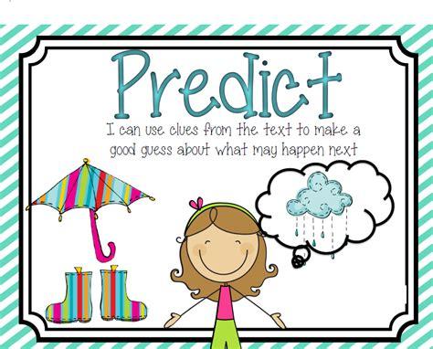 picture books for predicting reading strategies sek qatar international school