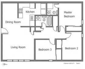 3 Room Flat Floor Plan 17 best images about apartment floor plans on pinterest