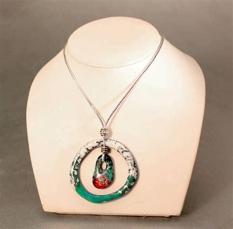 jewelry mold organic hoops mold jewelry jewelry