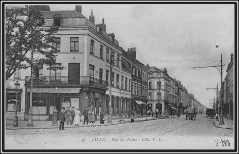 lille rue des postes tabac emile lille place barthelemy dorez lille metro porte des postes