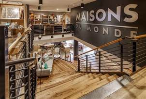 maisons du monde store in dortmund germany sam l mau architecture