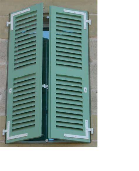 installation de volet battant aluminium sur mesure prix 224 toulouse fenetres et verandas