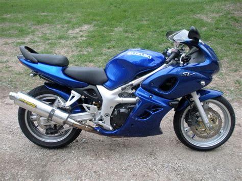 2001 Suzuki Sv650 Specs by 2002 Suzuki Sv 650 Pics Specs And Information