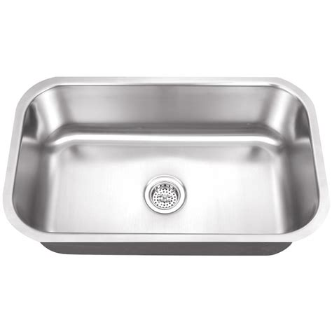 the kitchen sink company ipt sink company undermount 30 in 16 stainless