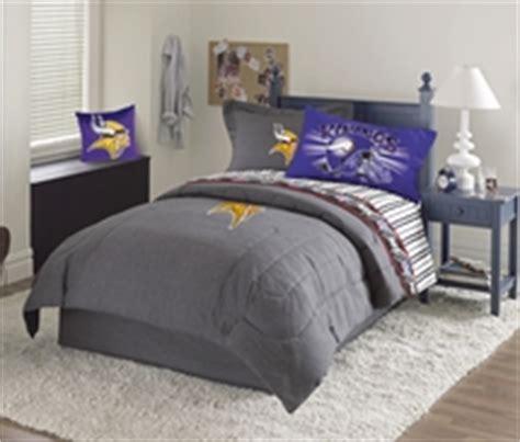 minnesota vikings comforter set nfl bedding football bedding sheet sets