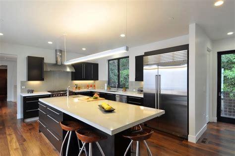 modern kitchen with island designs 13 beautiful kitchen island ideas interior design