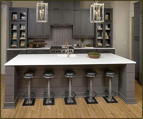 bar height kitchen island kitchen island bar stools height home design ideas