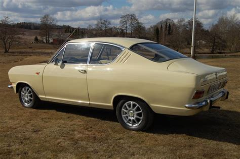 1967 Opel Kadett by 1967 Opel Kadett Photos Informations Articles