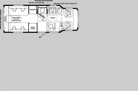 rialta floor plans rialta motorhome floor plans autos post
