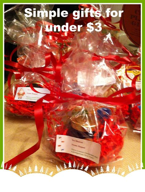 inexpensive gift simple inexpensive gifts 28 images simple and