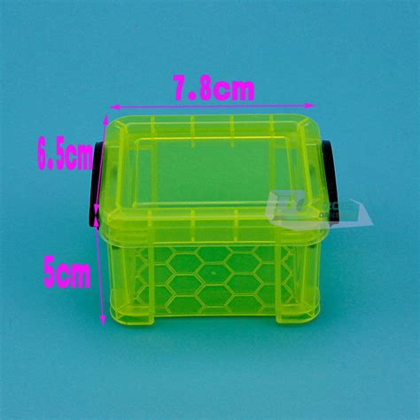 small bead storage containers small square storage containers mini plastic food bead