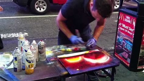 spray paint times square maxresdefault jpg