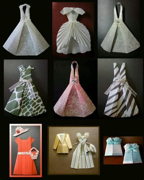 crafting ideas with paper fashion dresses made from paper pictures photos and