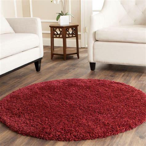 4 ft area rugs safavieh shag multi 4 ft x 4 ft area rug