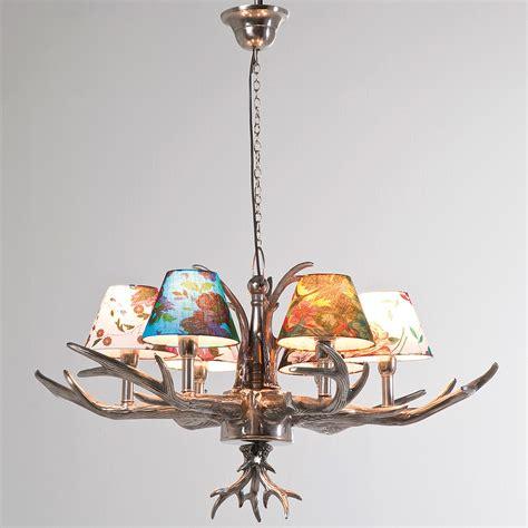 bedroom chandeliers uk by design silver antler chandelier bedroom