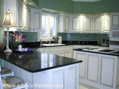 countertops with white kitchen cabinets white washed cabinets design and green wall and dramatic