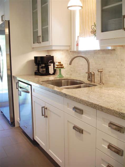 white galley kitchen designs white galley kitchen