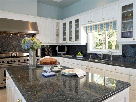granite kitchen designs popular kitchen countertops pictures ideas from hgtv hgtv