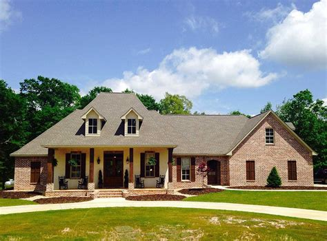 country home designs country home plan with bonus room 56352sm architectural designs house plans