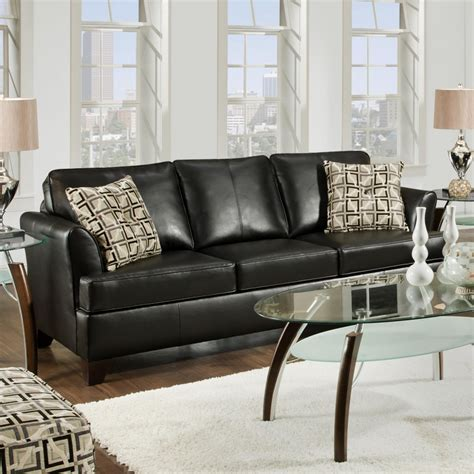 leather sofa pillows leather sofa with pillows black leather sofa set with