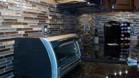 kitchens with mosaic tiles as backsplash mosaic tile backsplash in kitchen freedom builders