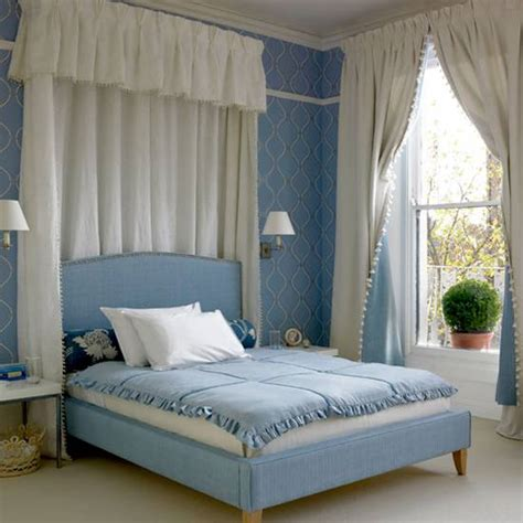 light blue bedroom ideas pale blue and white bedrooms panda s house