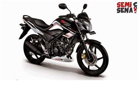Pcx 2018 Vs Cb150r by Harga Yamaha New Vixion Review Spesifikasi Februari