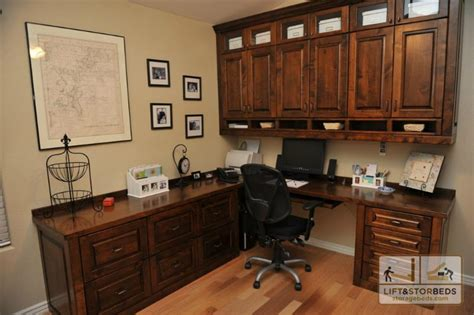 custom home office furniture custom office furniture and entertainment centers lift