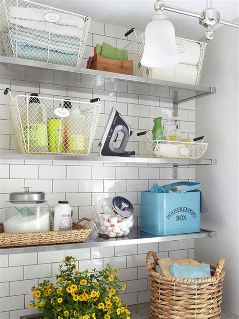 laundry room shelves and storage laundry room shelves keep everything organized and within