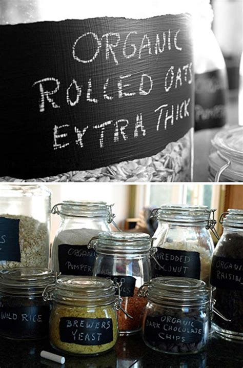 chalkboard paint usage 21 simply beautiful ways to use chalkboard paint on a