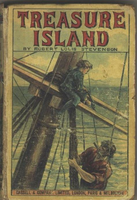 treasure island picture book a visit to the literary south ongoing information