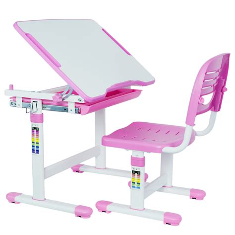 desk chair for kid vivo height adjustable childrens desk chair