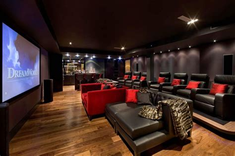 theater room ideas 15 cool home theater design ideas digsdigs
