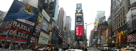 times square 40 times square 1000 things to do new york